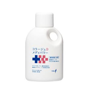 コラージュDメディパワー保湿入浴剤
